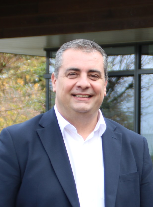 Eric Hervouet