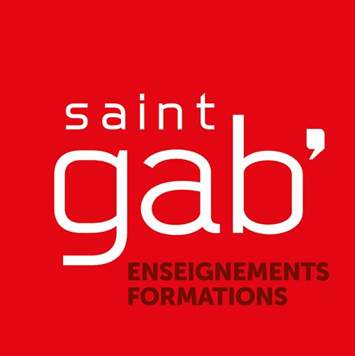 Logo St Gab