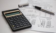 calculatrice et paie