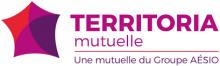 Logo Territoria Mutuelle